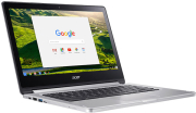 laptop acer chromebook r13 cb5 312t k5g1 133 fhd mediatek mt8173 4gb 32gb chrome os