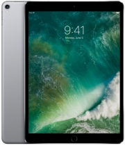 tablet apple ipad pro mqdt2 105 retina touch id 64gb wi fi space grey photo