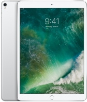 tablet apple ipad pro mpf02 105 retina touch id 256gb wi fi silver photo