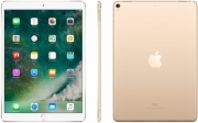 tablet apple ipad pro 2017 129 retina touch id 64gb wi fi 4g gold photo