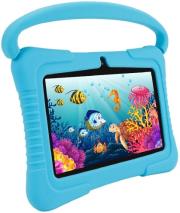 tablet innovator kids 7 ks t01 16gb 16gb 2gb android 10 go blue photo