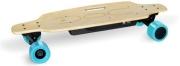 nilox doc skateboard sky blue photo