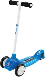 razor jr lil tek scooter blue photo