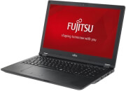 laptop fujitsu lifebook e458 156 intel core i5 7200u 4gb 256gb ssd windows 10 pro photo