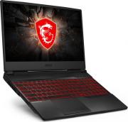 laptop msi gl65 10sdr 421xpl 156 144iz fhd intel core i7 10750h 8gb 512gb ssd gtx1660ti 6gb no o photo