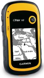garmin etrex 10 photo