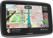 tomtom go 5200 5 world photo