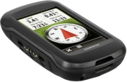 garmin montana 680t with recreational map of europe photo