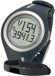 sportwatch sigma pc 2213 man heart rate monitor grey photo