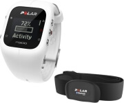 sportwatch polar a300 white hrm photo