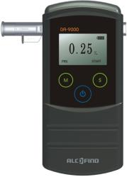 alcofind da9000 digital breathalyzer photo