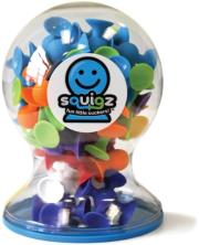 fat brain toy squigz deluxe kit photo