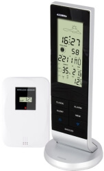 alecto ws 1150 digital weather station photo