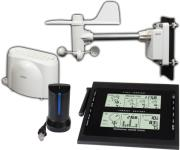 alecto ws 4500 professional weather station photo