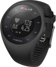 sportwatch polar m200 black l photo