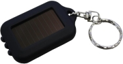 metmaxx keyring with led light and solar charger photo