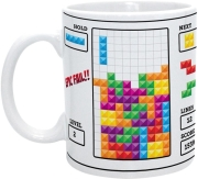 tetris mug 320ml tetris epic fail with box photo
