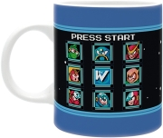megaman mug 320ml megaman boss with box photo