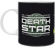 star wars mug 320ml rogue one deathstar subli with box photo