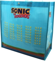 sonic bag green hills level photo