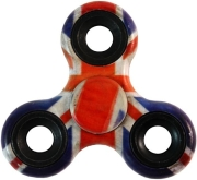 fidget spinner toy england photo