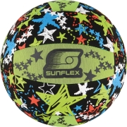 sunflex glow ball fosforize mpala 20cm photo