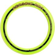 aerobie frisbie pro ring yellow green photo