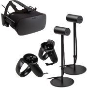 oculus rift bundle rift touch photo