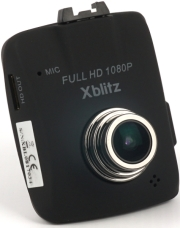 xblitz black bird 20 gps dash camera photo