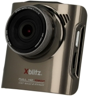 xblitz p100 dash camera photo