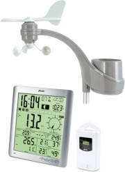 alecto ws 3800 weather station with extra large display photo
