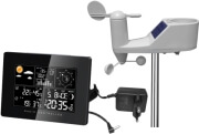 balance meteo 315911 weather station with solar outdoor sensor photo