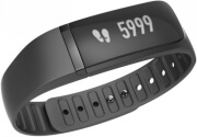 lenovo g02 fitness band black photo