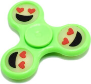 setty fidget spinner fluo green photo