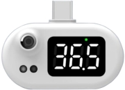 ssa electronic smart phone thermometer type c photo