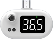 ssa electronic smart phone thermometer micro usb photo