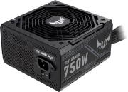 power supply asus tuf gaming 750w 80 bronze photo