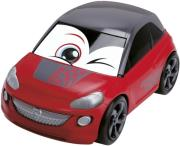 dickie rc happy opel adam with light and sound photo