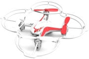 quad copter diyi d4 24g 5 channel with gyro white photo