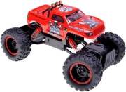 rc auto nqd rock crawler 1 12 monster truck 4wd red photo