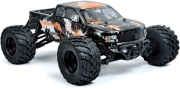 rc monster truck survivor 1 12 24g black orange photo