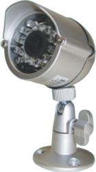 rcl107 camera bullet ir 420tvl 1 3 sony ccd photo