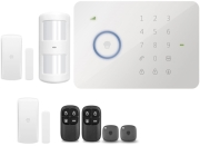 chuango g5 plus safehome gsm sms wireless alarm system photo