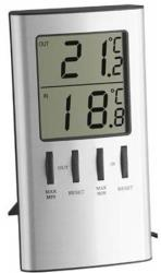 tfa 301027 electronic maximum minimum thermometer photo