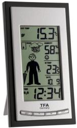 tfa 351084 wireless weather station photo