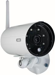 abus tvac18010b wireless outdoor camera for digital wireless monitoring set photo