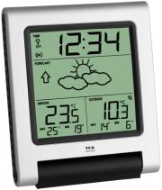 tfa 351089 spectro wireless weather station photo
