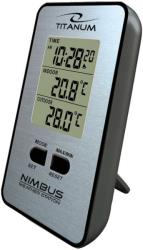 esperanza tws101 weather station with wired external sensor nimbus photo