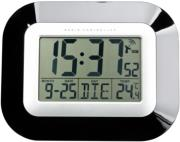tfa 604503 radio controlled wall clock photo