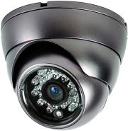 eonboom dvi20 cm6030 vandalproof ir dome camera photo